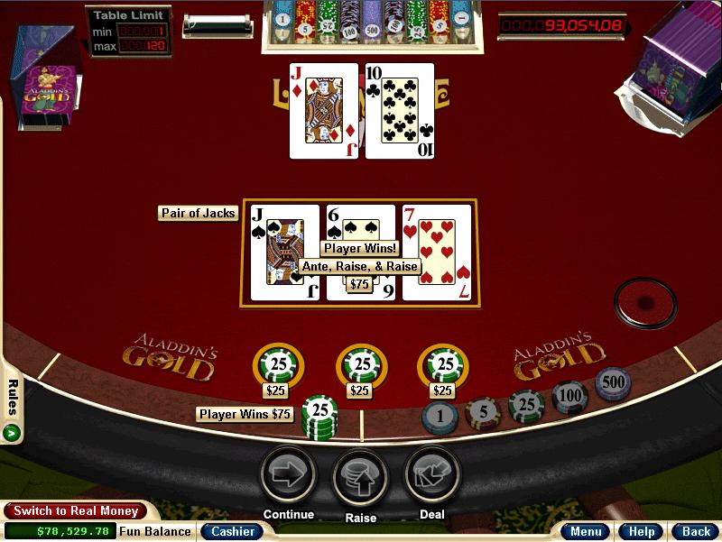 Casinos ride wicked winnings casino slot game