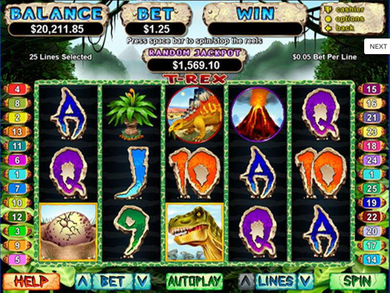 Il casinos slots 18 casino theathre